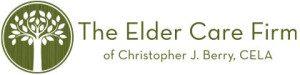 The Elder Care Firm Logo
