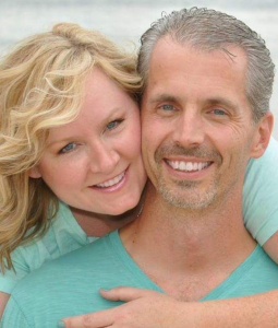 Christopher and Shelly Knowlton, St. Clair County Caregiver Champion