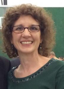 Macomb County Caregiver Champion, Kimberly Mercier